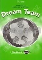 Oxford University Press Dream Team Starter Workbook
