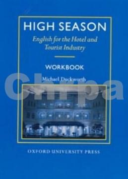 Oxford University Press HIGH SEASON WORKBOOK