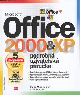 Microsoft Office 2000 a XP