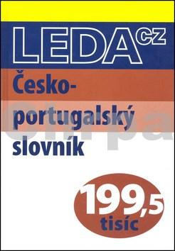 Česko-portugalský slovník