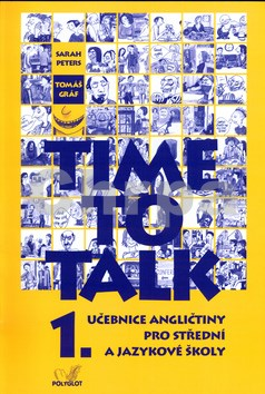 Time to Talk 1.