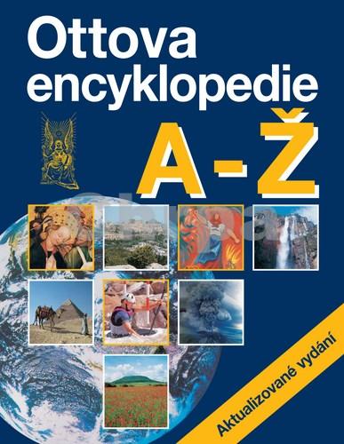 Ottova encyklopedie A - Ž