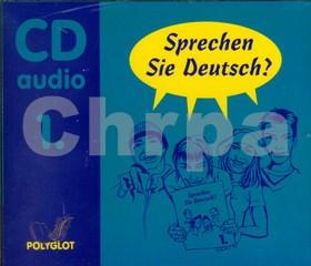 Sprechen Sie Deutsch? 1.