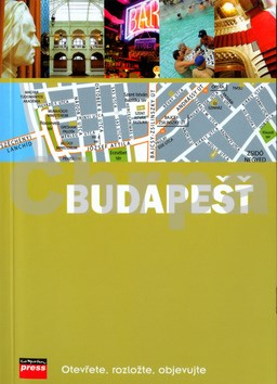 COMPUTER PRESS Budapešť