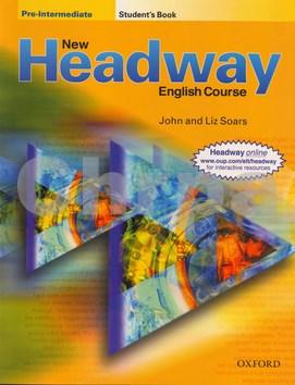 New Headway Pre-Intermediate Student´s Book