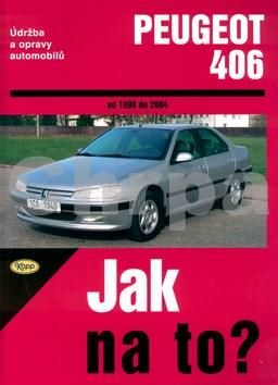 KOPP Peugeot 406 od 1996 do 2004