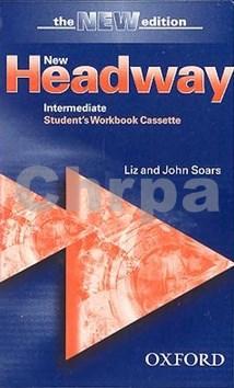 New Headway Intermediate Student´s Workbook Cassette