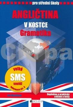 Angličtina v kostce pro střední školy Gramatika