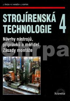 Scientia Strojírenská technologie 4