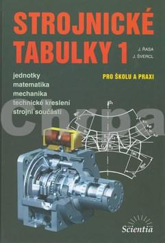 Strojnické tabulky 1