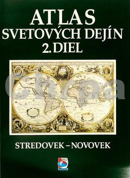 Atlas svetových dejín 2.diel