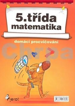Pierot 5.třída Matematika