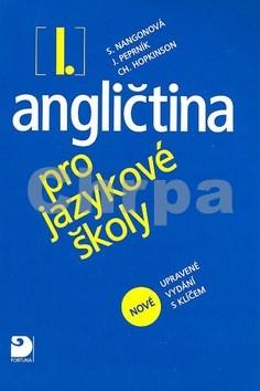 Angličtina pro jazykové školy I.