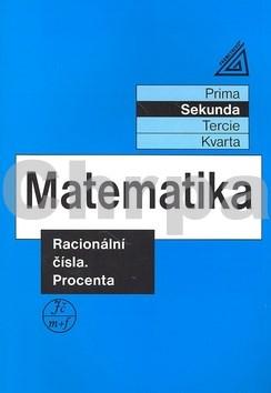 Matematika Racionální čísla Procenta