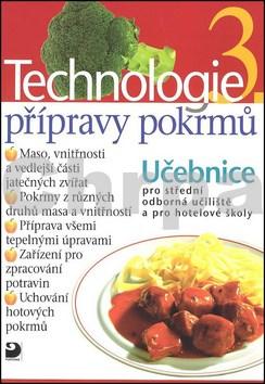 Technologie přípravy pokrmů 3
