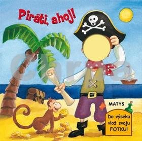 Piráti, ahoj!