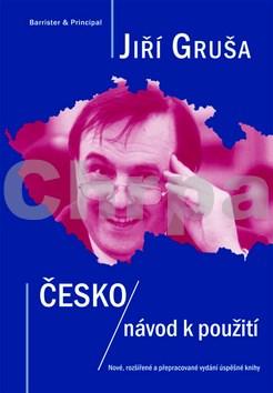 Česko návod k použití