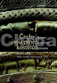 Čechy jsou plné kostelů