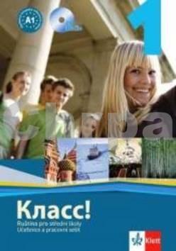 Klass! 1 Ruština pro střední školy