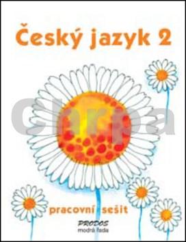 Český jazyk 2 pracovní sešit