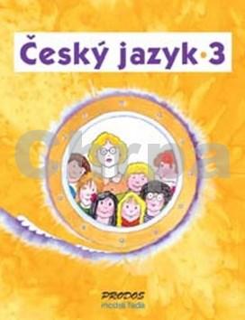 Český jazyk 3