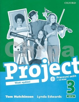 Project 3 Third Edition WorkBook