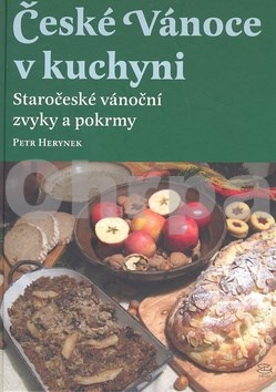 České Vánoce v kuchyni