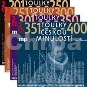 Toulky českou minulostí komplet 201-400