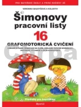 Šimonovy pracovní listy 16
