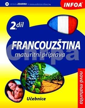 Francouzština 2 Maturitní příprava