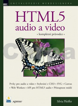 HTML5 audio a video