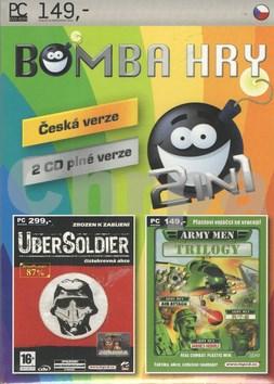 UberSoldier / Army Men : Trilogy