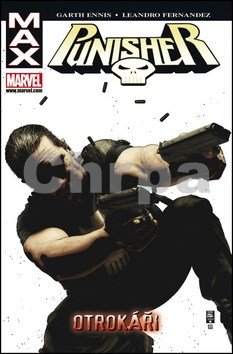 Punisher Max 5: Otrokáři