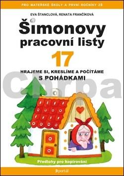 Šimonovy pracovní listy 17