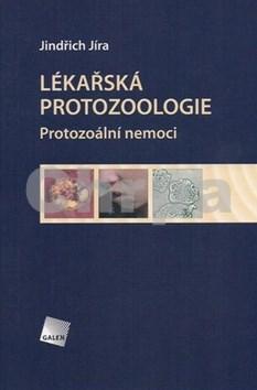 Lékařská protozoologie