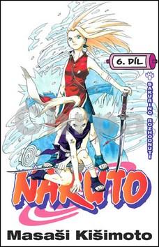 Naruto 6 Sakuřino rozhodnutí