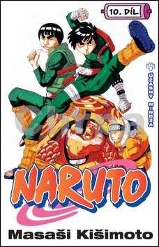 Crew Naruto 10 Úžasný Nindža