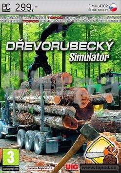 Dřevorubecký simulátor