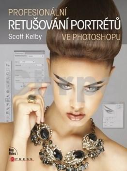 Profesionální retušování portrétů ve photoshopu