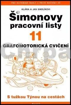 Šimonovy pracovní listy 11