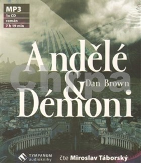 Andělé a démoni MP3