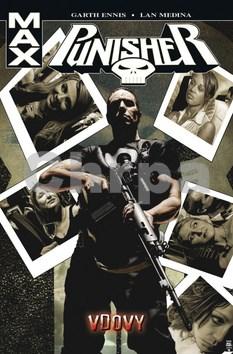 Punisher Max 8 Vdovy