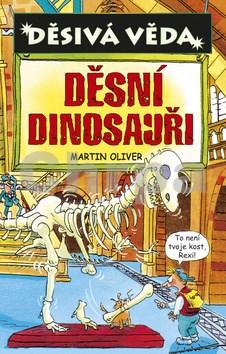 Děsivá věda Děsní dinosauři