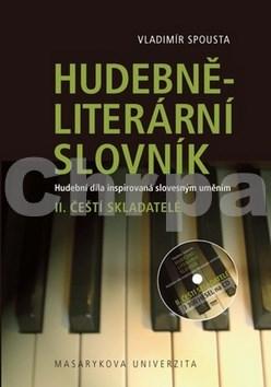 Hudebně-literární slovník II.