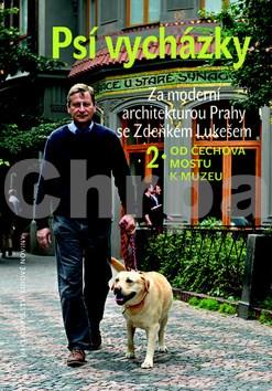 Psí vycházky 2 od Čechova mostu k Muzeu