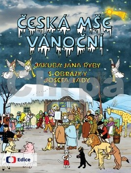Česká mše vánoční Jakuba Jana Ryby