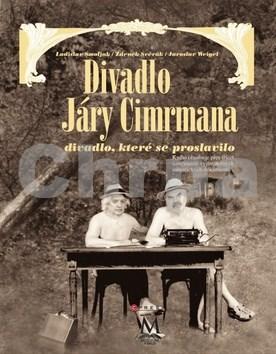 Divadlo Járy Cimrmana + DVD