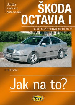 Škoda Octavia I/ TOUR do 8/96-10/10