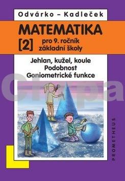 Matematika 2 pro 9. ročník základní školy