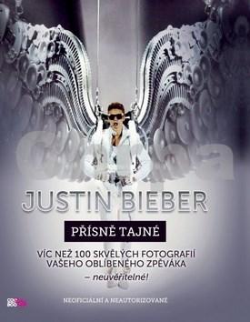 Justin Bieber Přísně tajné